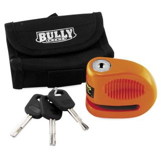 BikeMaster Li'l Bully Orange, 5.5mm