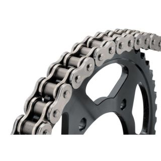 BikeMaster 520 BMOR Series Chain 520 x 102, Natural
