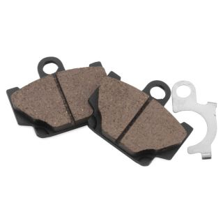 BikeMaster Street Brake Pads and Shoes Front