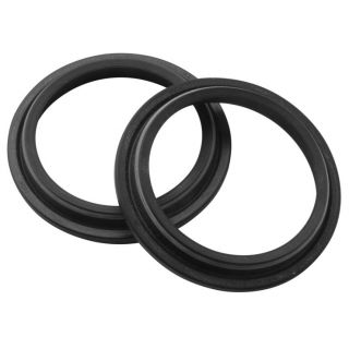 BikeMaster Fork Seals and Dust Wipers for Offroad 43 x 58.5 x 4.7/11.5 NOK