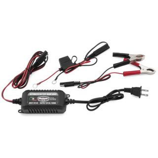 BikeMaster 750mA Battery Charger/Maintainer