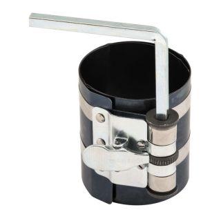 BikeMaster Piston Ring Compressor 90-175mm