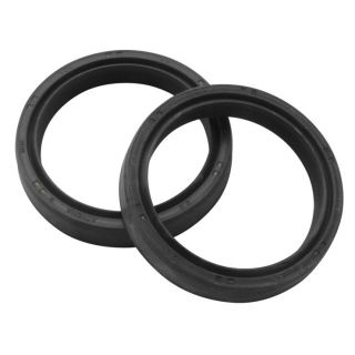 BikeMaster Fork Seals and Dust Wipers for Offroad 43 x 53 x 9.5 NOK