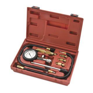 BikeMaster Cylinder Compression Tester Cylinder Compression Tester