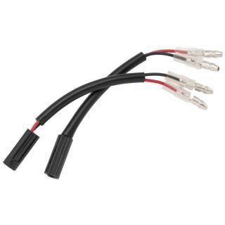 BikeMaster Turn Signal Adaptor Wire Yamaha