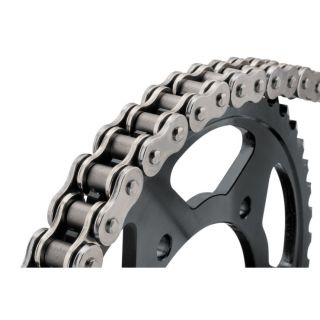 BikeMaster 525 BMOR Series Chain 525 x 110, Natural
