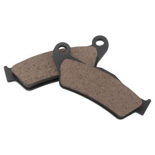 BikeMaster Street Brake Pads and Shoes Rear