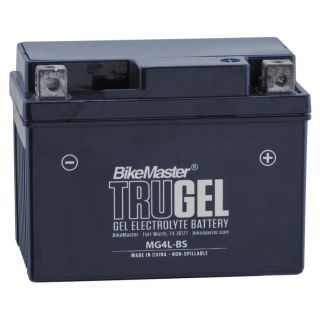 BikeMaster AGM Platinum II Batteries for Offroad