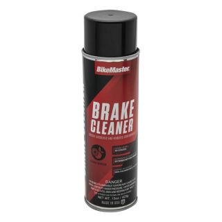 BikeMaster Brake Cleaner