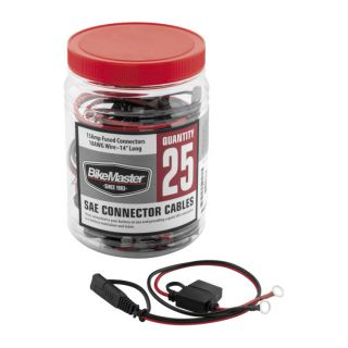 BikeMaster SAE Wire with Fuse