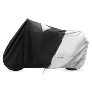 BikeMaster Deluxe Motorcycle Covers M, Fits Smaller Sportbikes w/High Pipe