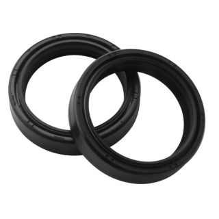 BikeMaster Fork Seals for Street 42 x 54 x 11, O.E., Sold as Pair