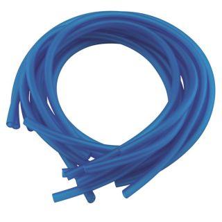 BikeMaster Gas Cap Vent Hose Replacement Kits Blue Hose