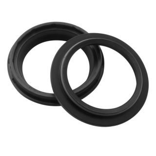 BikeMaster Fork Seals and Dust Wipers for Offroad 46 x 58.9 x 4.7/11.6, NOK