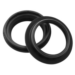 BikeMaster Fork Seals and Dust Wipers for Offroad 43 x 55.5 x 4.7/14, NOK
