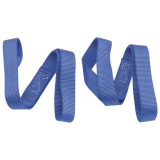 "BikeMaster Tie Down Extensions Blue, 1"" x 18"""