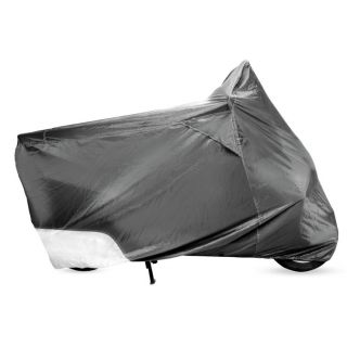 BikeMaster Standard Scooter Covers S, Fits Basic 50cc With Mirrors