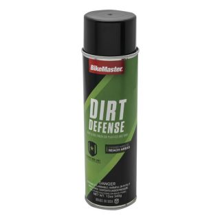 BikeMaster Dirt Defense