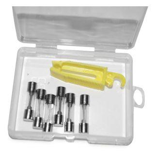 BikeMaster Mini-Fuse Emergency Kit Glass