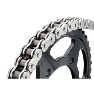 BikeMaster 530 BMZR Series Chain 530 x 150, Chrome