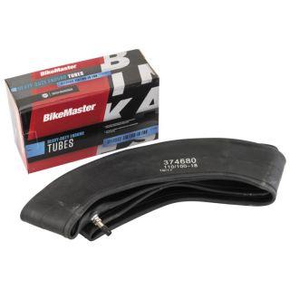 BikeMaster Heavy-Duty Enduro Tubes 110/100-18
