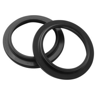 BikeMaster Fork Seals and Dust Wipers for Offroad 43 x 54.3 x 6/13, O.E.