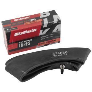 BikeMaster Heavy-Duty Moto Tubes 80/100-12