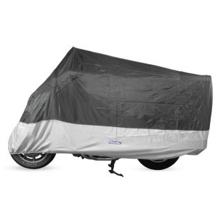 BikeMaster Standard Motorcycle Covers XL, Fits Touring Bikes