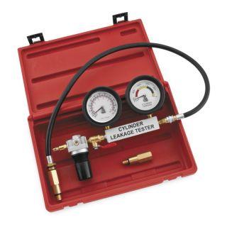 BikeMaster Cylinder Leakage Tester Fits 10, 12, 14 and 18mm