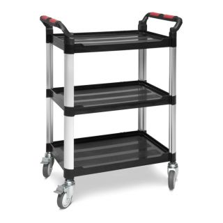 "BikeMaster Professional Tool Cart 29"" W x 38.5"" H x 18.5"" D"