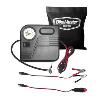BikeMaster Portable Mini-Air Compressor