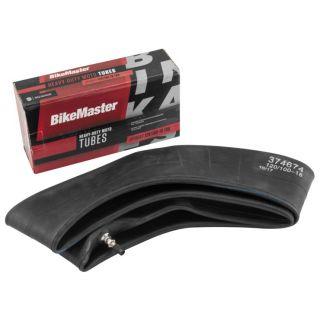 BikeMaster Heavy-Duty Moto Tubes 120/100-18