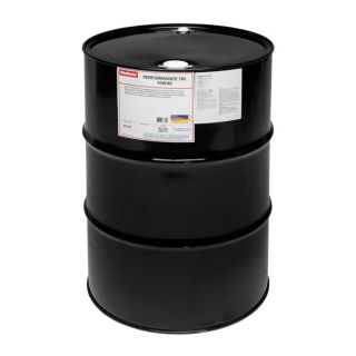 BikeMaster Performance Oil Conventional, 10W40, 55 gal.