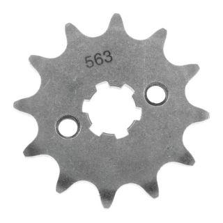 BikeMaster Front Sprockets for ATV/UTV Front, 420, 11T, Natural