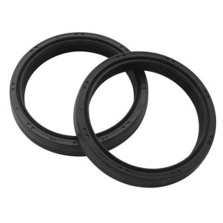 BikeMaster Fork Seals for Street 48 x 57.8 x 9.95, NOK, Sold as Pair