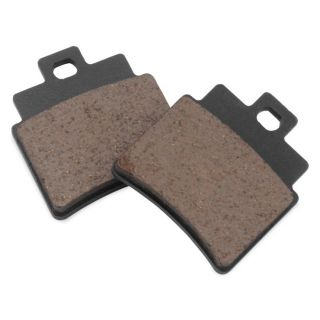BikeMaster Standard Brake Pads and Shoes for ATV Rear